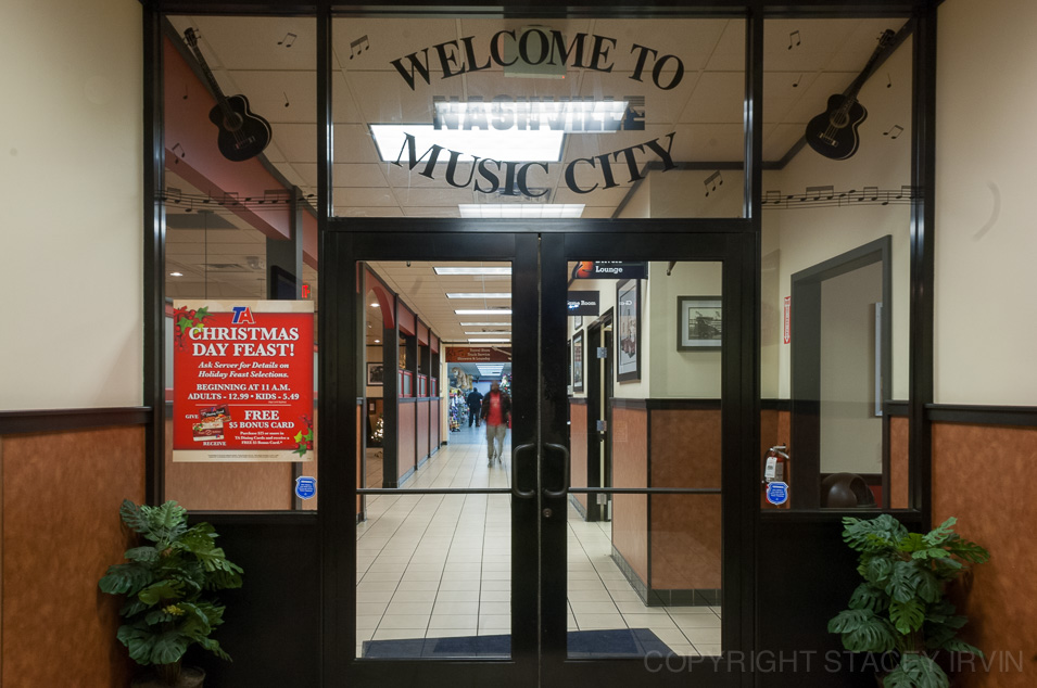 Welcome to Music City